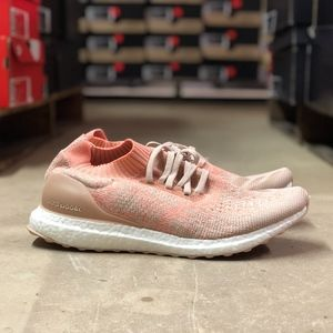Adidas UltraBoost Uncaged Women Running Shoe Sz 11